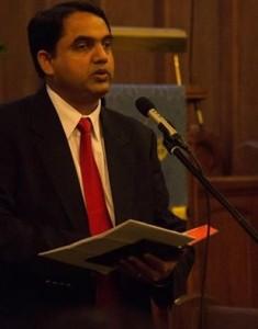 Rajesh Dass